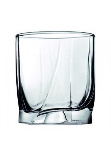 Paşabahçe Paşabahçe 42338 Luna 6lı Su-Meşrubat Bardağı Renkli
